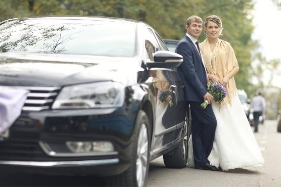 Chauffeur mariage Bordeaux