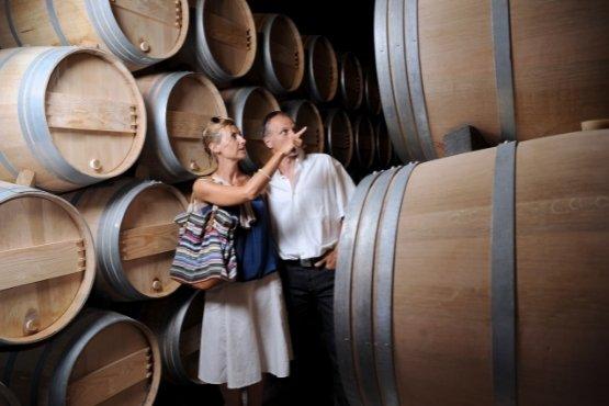 Chauffeur prive Guide touristique Bordeaux Gironde route des vins