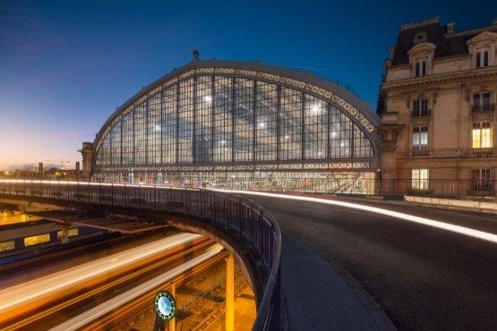 VTC Gare de Bordeaux Saint Jean