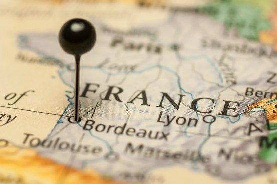 Transport toutes distances depuis et vers Bordeaux